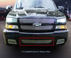 Best Deals On Silverado Ss Bumper Inserts - SuperOffers.com