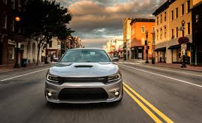 2015 Dodge Charger Hellcat Wallpaper - image #60