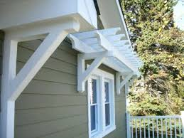 medium image for diy window awning large size of aluminum patio kits for s exterior building