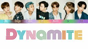 THAISUB] BTS (방탄소년단) 'Dynamite' TEASER ซับไทย - YouTube