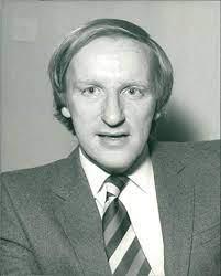 Amazon.com: Vintage photo of Alan Parry.: Entertainment Collectibles