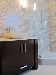 stylish modular wooden bathroom vanity. Mesmerizing Modern Bathroom Design With Wooden Bath Vanity Complete Sink And Faucet Also White . Stylish Modular