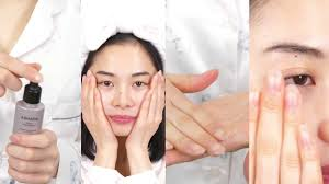 美容液】ASHADA-アスハダ-パーフェクト クリアエッセンスの使い方 - YouTube