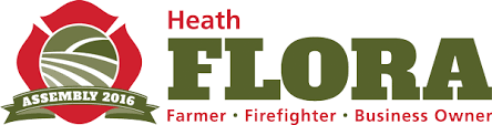 Heath Flora for California State Assembly 2016