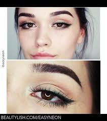 fresh summer makeup tutorial soon