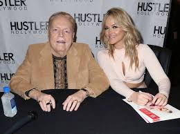 Larry Flynt Scored in Effort to Expand Gaming Empire Beyond California