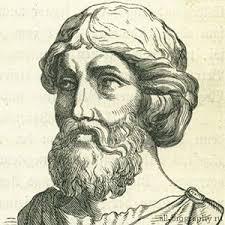 Пифагор краткая биография интересные факты о математике и его  Биография Пифагор