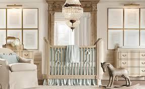 nursery chandelier design