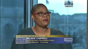 washington journal melanie campbell state black women america mar 28 2016