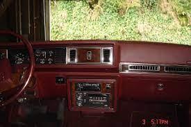 1984 Oldsmobile Cutlass Supreme Brougham Oldsmobile Cutlass Supreme Oldsmobile Oldsmobile Cutlass