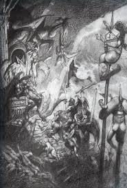 best images about paradise lost william blake paradise lost simon bisley