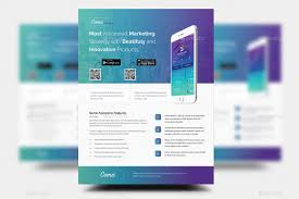 Free Promotional Flyer Design Templates Fresh Free App To Create