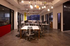 the centre for social innovation new york city coworking offices bp castrol office design 5