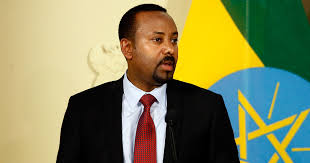 Ethiopia PM admits Eritrean soldiers entered Tigray region | Human ...
