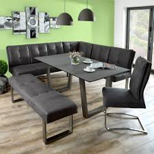 modern dining table with bench. Full Size Of Kitchen Corner Dining Room Sets With Bench Set Breakfast Nook Modern Table