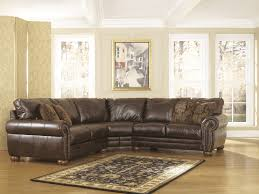Traditional Sectional Sofas Living Room Furniture Walcott Antique 2 Piece Sectional Sofa For 103994 Furnitureusa