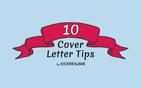 tips on how to write a cover letter that will help you get hired 10 tips on how to write a cover letter that will help you get hired infographic