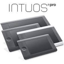 Compare Wacom Tablets Pro Intuos Pen Touch Small Medium