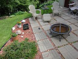 Simple Backyard Landscaping Ideas Top Best On Pinterest Patio For Small  Design And Interesting Cheap Mulch
