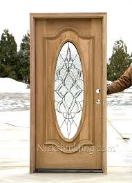 oval glass front entry door exterior doors with oval glass full glass entry doors only door