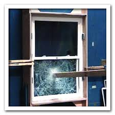 window and door replacement impact vs standard