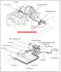 1998 toyota camry engine parts diagram