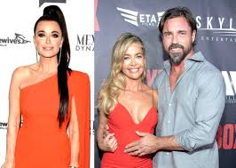 """Kyle Richards on Why Denise Said """"Bravo, F--king Bravo"""" in RHOBH Preview"""