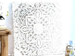 whitewashed wall decor white carved wall decor white carved wall decor white carved wall by whitewashed wall decor