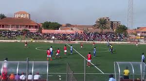 Image result for benfica de bissau