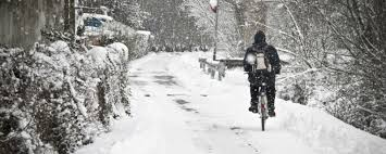 How to get ready for <b>winter</b> bike riding | MEC Learn