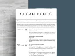 Modern Resume Template 2013 Resume Template Minimalist By Resume Templates On Dribbble