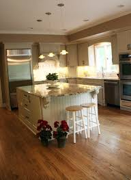 Kitchen Island Remodel Jm Design Build Kitchen Remodeling Cleveland General