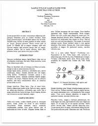 Conference Paper Presentation Template Housepot