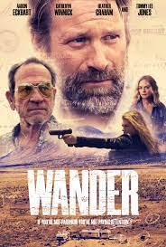Wander Movie trailer
