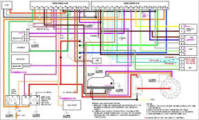 2005 ford f150 xlt radio wiring diagram the wiring 2003 ford f150 wiring harness diagram jodebal