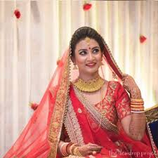 preserve your special memories by hiring bridal makeup artist in delhi