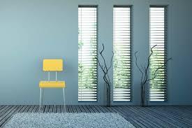 Schmale Fenster Facade In 2019 Raffstore Fenster Und Große Fenster