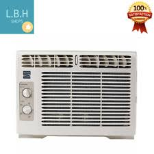 kenmore ac unit. kenmore window unit type mini compact air conditioner manual 2 cool fan settings ac 4