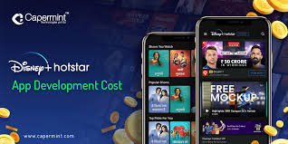 With unlimited entertainment from disney, pixar, marvel, star wars, national geographic and many more, there's something for everyone. How To Develop A Mobile App Like Hotstar Disney