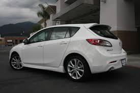 Images for > Mazda 3 Hatchback