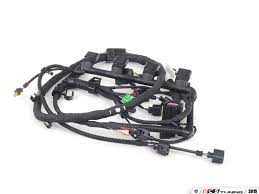 genuine volkswagen audi 06j972619m engine wiring harness Wiring Harness Replacement es 281651 06j972619m engine wiring harness complete replacement for your shorted harness wiring harness replacement cost