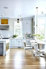 Red And White Kitchen Design Ideas