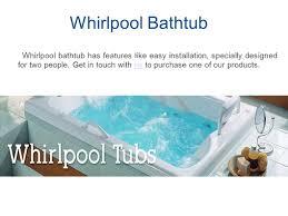 Hydrolife Deluxe Walk-in Tub Accessible Bathtubs Neptune Series ...
