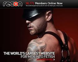Gay fetish chat rooms