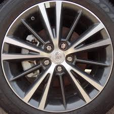 Toyota 75150MS OEM Wheel | 4261102F70 | OEM Original Alloy Wheel