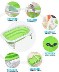 foldable baby bathtub ideas