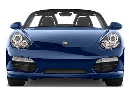 2009 Porsche Boxster Reviews and Rating | Motor Trend