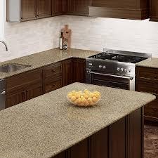 allen roth masada sun granite kitchen countertop sample