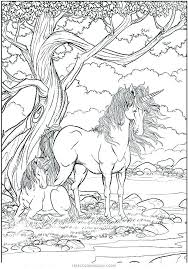 Coloring Pages Unicorn Free Printable Unicorn Coloring Pages Free