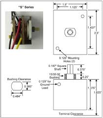 rotary switch manufacturer and amp rotary switches hvac s series rotary switch and diagram